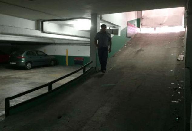 Plaza de garaje en venta en joaqu n costa zona hospital - Comprar plaza de garaje ...