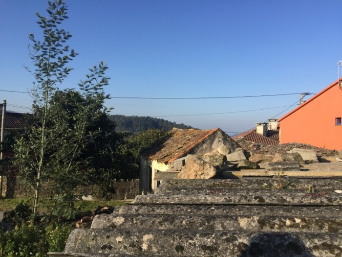 Casa para restaurar en la chamusca agencia bolboreta - Casas para restaurar en pontevedra ...